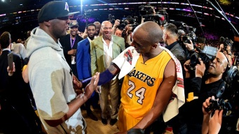 Lamar Odom To Retire As A Laker?