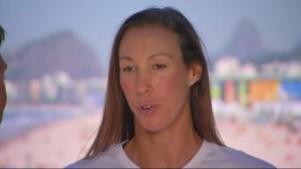 Fendrick Reflects on Rio Beach Days