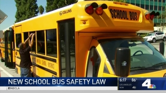 Law After Special Needs Bus Death