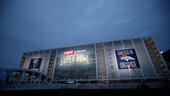 FAA Tracks Four Airspace Violations During SB50