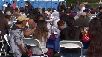 Life Connected: SoCal Community Pulls Closer in Trying Times