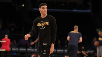 Lonzo Ball Gets Triple-Double, Lakers Beat Nuggets 127-109