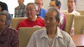 Low Income Seniors Fighting Steep Rent Hike in Chinatown