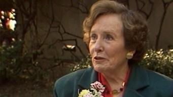 Former State Senator Lucy Killea Dies at 94