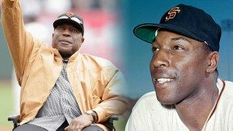 Giants Host Celebration of Life for Willie McCovey