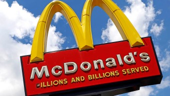 Second McDonald's Executive Out After CEO Fired