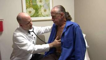 Male Breast Cancer Survivor Shares Cautionary Tale