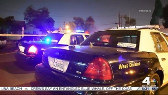 Man Found Shot to Death in Long Beach