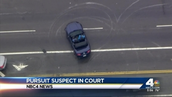 Man in Donut Pursuit Faces New Charges in Road Rage Case