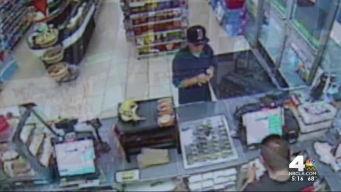 Men Sought in String of 7-Eleven Robberies