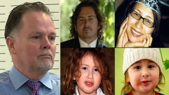 McStay Family Killings Trial: Jury Recommends Death Penalty