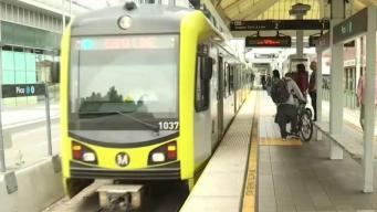 Metro Expo Line Services to Resume at Downtown Los Angeles Stations