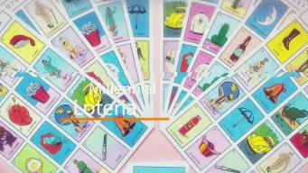 Millennial Loteria Puts New Spin on Classic Game