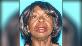 66-Year-Old Woman With Dementia Missing From Carson Home