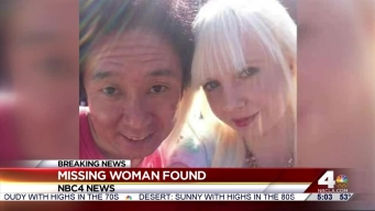 Missing Torrance Woman Found by Deputies