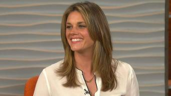 Hanging Out With Missy Peregrym