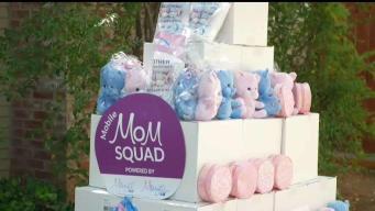 Mobile Mom Squad