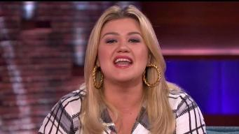 Mom Confessions With Kelly Clarkson and Kim Caldwell-Harvey