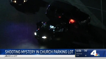 Parishioners Shocked After Man Shot in Montebello Church Parking Lot