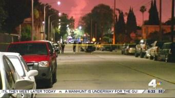 Motorcyclist Fatally Shot in Wilmington