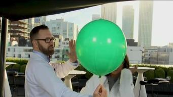 Cool New Experiments with Mr. Science!