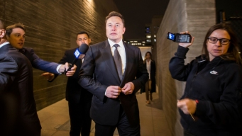 Jury: Elon Musk Did Not Defame British Caver in Tweet