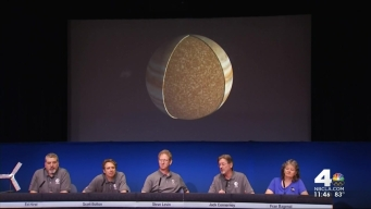 NASA Spacecraft Plans to Reach Jupiter by July 4