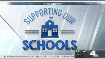NBC4 is Supporting Our Schools