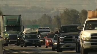 NC Extra: CA Pushing Back on Trump Fuel Efficiency Changes