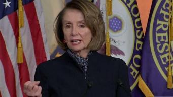 NC Extra: Pelosi's Speakership Deal