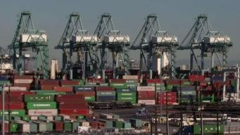 NC Extra: The Trade War and Southern California