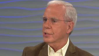 NC Extra: Tony Coelho on 'Chaos' in Washington