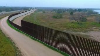 NC Extra: Trump and the Border Wall