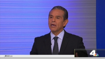 NewsConference  Villaraigosa, California and the New Adminstration