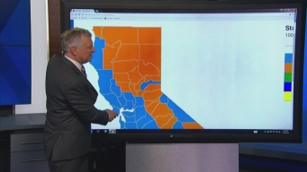 NewsConference California's Red and Blue Counties