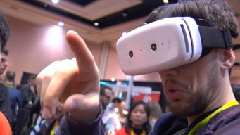 Latest Tech Advancements Unveiled at CES in Las Vegas