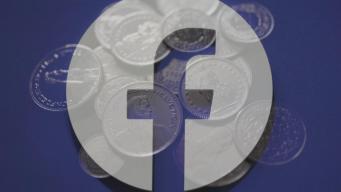 Facebook Announces New Cryptocurrency 'Libra'