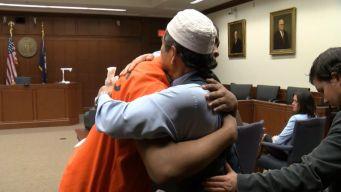 Father Forgives Son's Killer