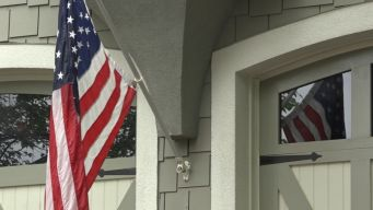 Residents Upset Over Flag Display Limits