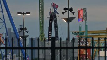 1 Dead, Seven Injured After Ride Malfunction at Ohio Fair