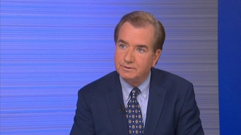 NewsConference Rep Royce Worries about North Korea