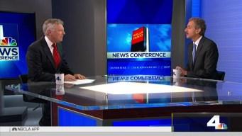 NewsConference Wells Fargo's Million Dollar  Settlement