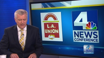 NewsConference:  Labor Movement Growing in California