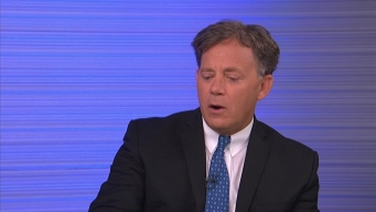 Senator Josh Newman Talks Recall Efforts Against Him