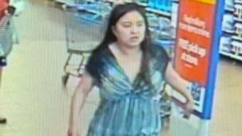 Police Seek Walmart Attacker