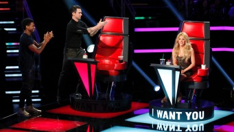 "WATCH: ""The Voice"" Season 6 First Look"