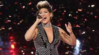 """The Voice"" Crowns Its Season 5 Winner"