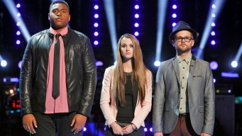 """The Voice"" Gets Its Top 12 Contestants"