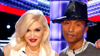 "Stefani, Williams Make Their ""Voice"" Debut"
