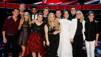 Who Survived 'The Voice' Top 12 Elimination?